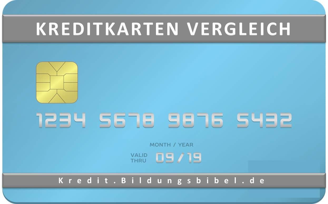 Kreditkarten Vergleich, Vorteile und Nachteile sowie Checkliste downloaden