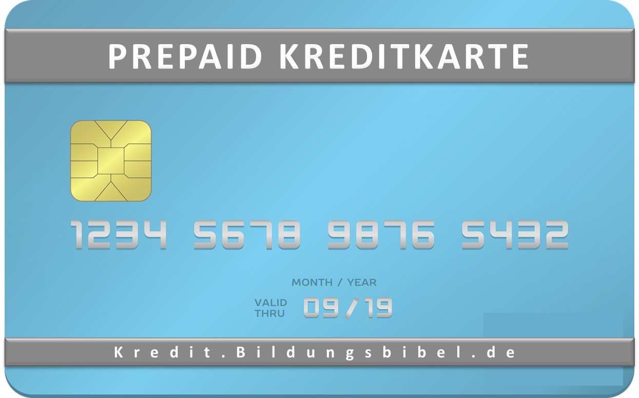 Prepaid Kreditkarte Vergleich, Merkmale, Guthaben, Nutzen sowie Vorteile